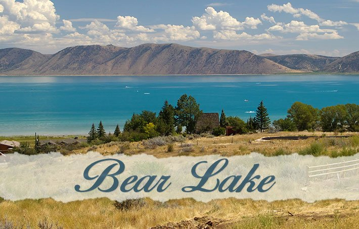 Things to Do in Bear Lake Idaho