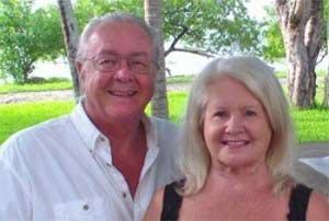 Dawson and Bette Grove