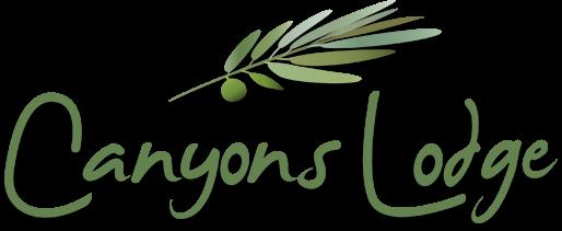 Canyons Lodge Logo