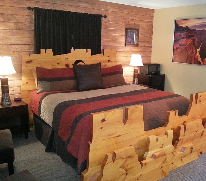 Canyons Lodge in Kanab, Utah