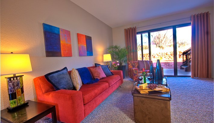 coconino 2 bedroom suite at adobe village graham inn