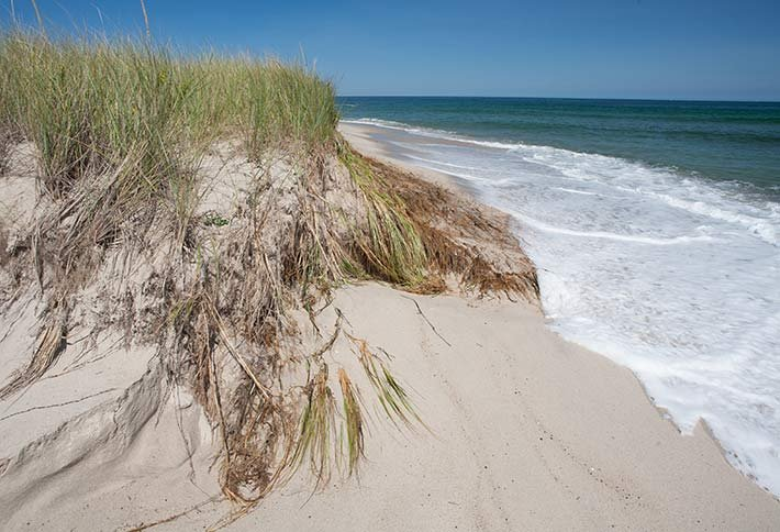 Cape Cod beaches near Sea Meadow Inn in Brewster, MA