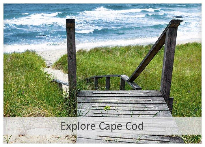 Explore Cape Cod