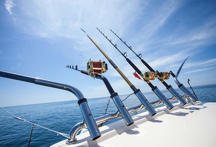 Sport Fishing in Belize
