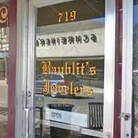 Baublit Jewelers near Carlton Club Inn