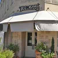 Francisco's near Carlton Club Inn