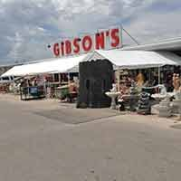 Gibsons near Carlton Inn