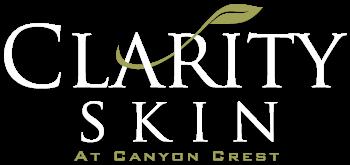 Clarity Skin Logo NPC Utah