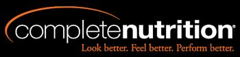 Complete Nutrition Logo NPC Utah