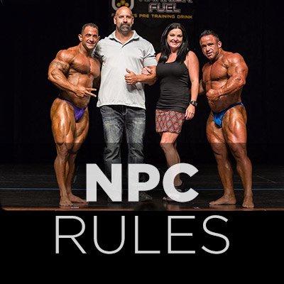 NPC Rules NPC Utah