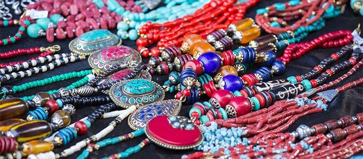 native american jewelry, Area Attractions near Voss Inn in Bozeman, MT