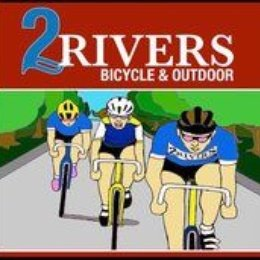 2rivers Bicycle