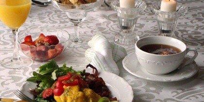 Hamilton House Bed and Breakfast Inn