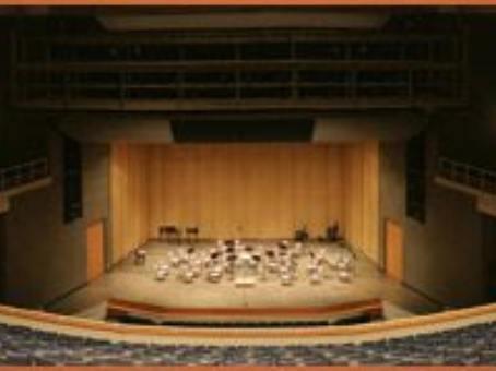 Young Auditorium