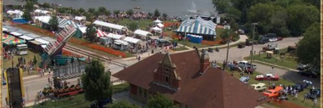 Summer fun festival