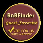 bnbfinder guest favortie