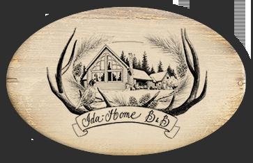 Ida Hoime B&B Logo