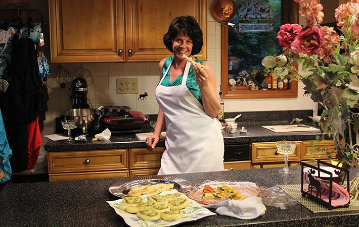 Cooking Classes at At Home in the Woods in Chesterton, IN