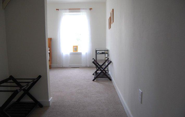 Nestledown Room 1 in Marquette, MI