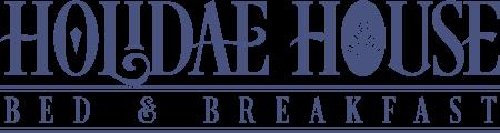 Holidae House Logo