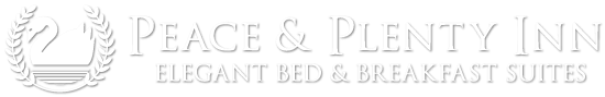 Peace and Plenty Inn Logo
