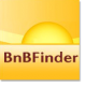 BB Finder Logo Square