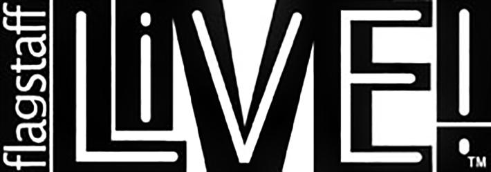 flagstaff live logo