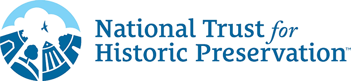national trust for historic preservation logo