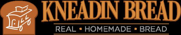 Kneadin Bread Logo