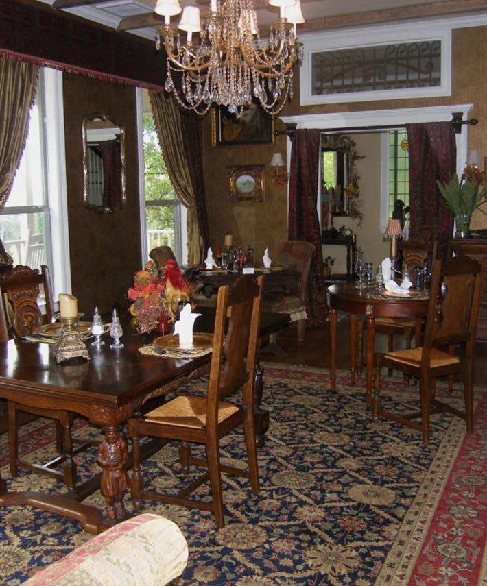 Elm Creek Manor in Muenster, TX