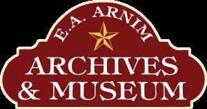 Arnim Mesuem Logo