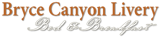 Bryce Canyon Livery Logo