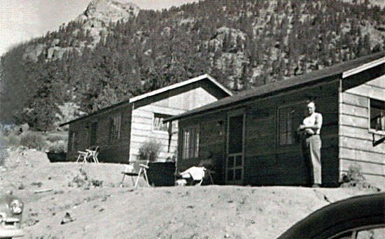 Columbine Cottages