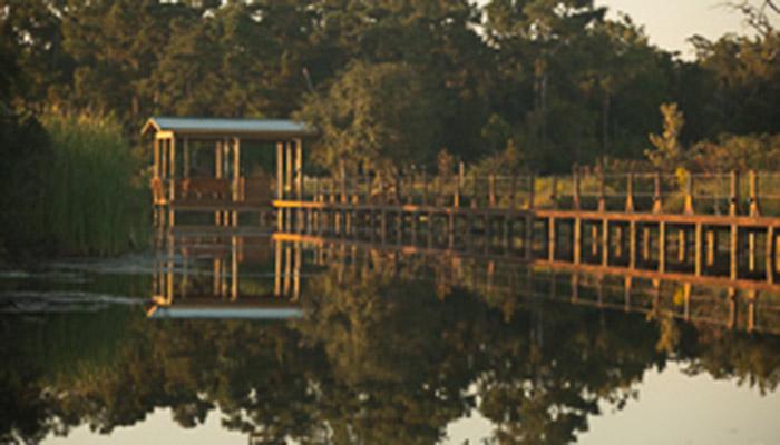 Inn HIstory of Bayou Haven