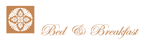 Hine Mansion Bed & Breakfast Logo