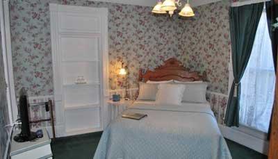 Amanda Room