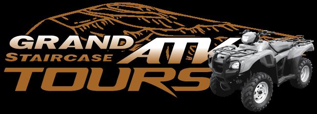 Grand Staircase ATV Tours Logo