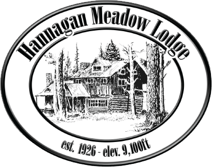 Hannagan Meadow Lodge logo