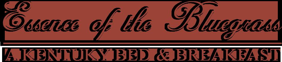 Essence of the Bluegrass logo