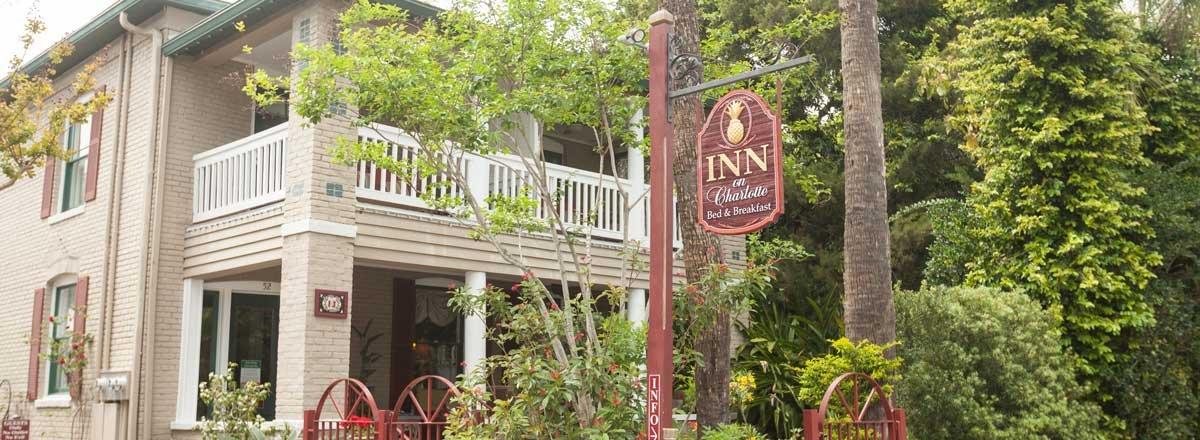 Inn on Charlotte