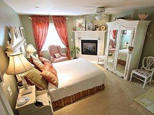 Songbird Pairie Room in Valparaiso, IN
