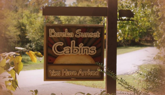 Eureka Sunset Cabins