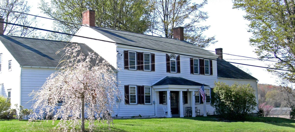 1810 Juliand House