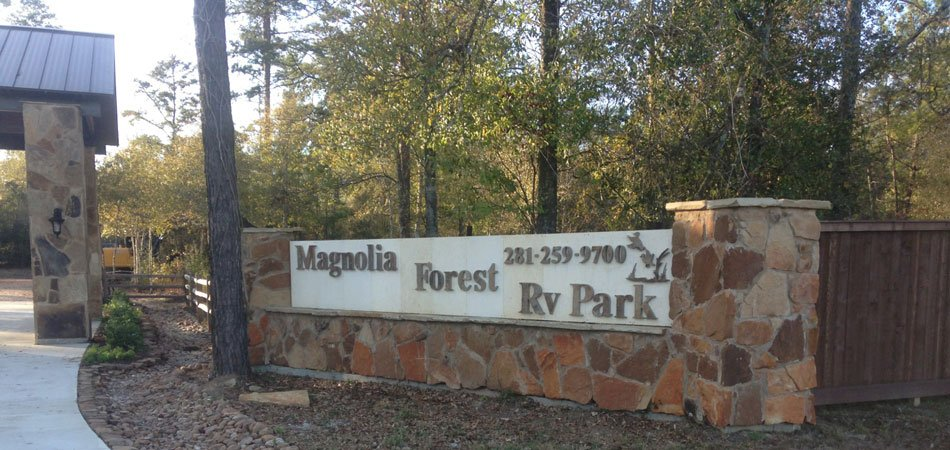 Magnolia Forest RV Park