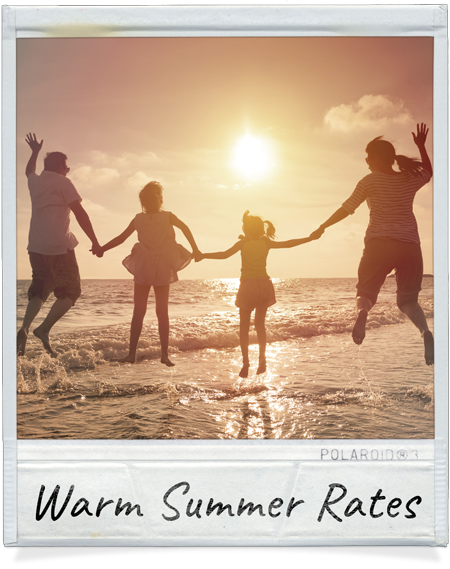 Warm Summer Rates