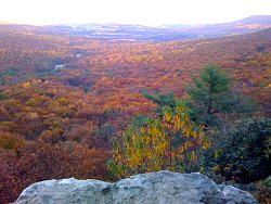 hawk mountain pennsylvania