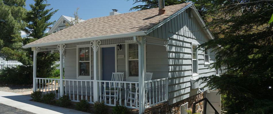 Cedar Guest House ~ Prescott AZ Bed And Breakfast Lodging U0026 Cabins ~  Prescott Bu0026B Lodging And Cabins Arizonau003c/