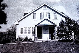 Historic Photo of Prescott Pines Inn in Arizona