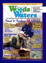 Woods & Waters magazine