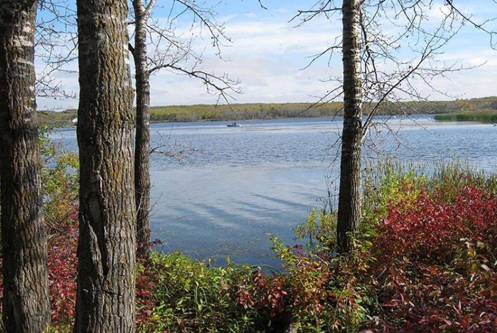 Rivers Provincial Park